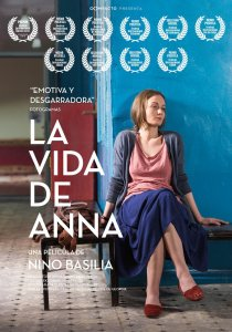 "Pósters de la película ""La vida de Anna"""