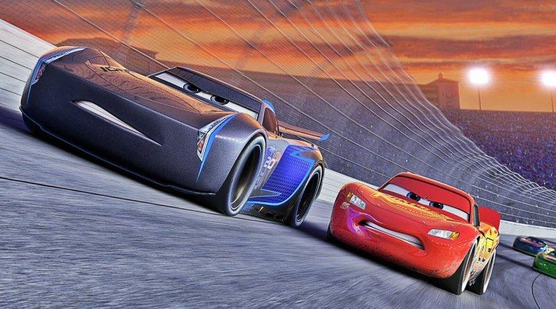 Cars 3 - Rayo McQueen