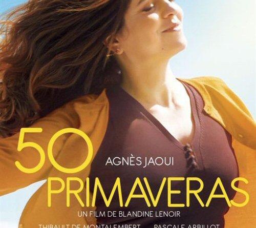 50 Primaveras