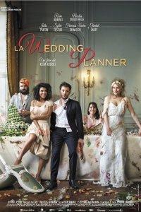 """Pósters de la película """"La wedding planner"""""""