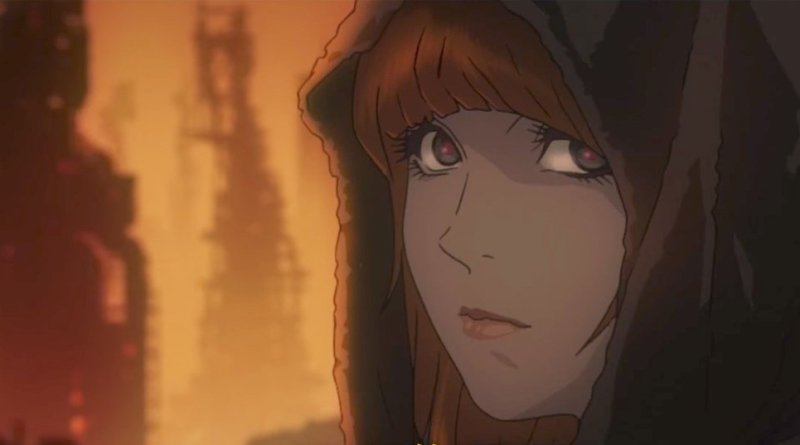Apagón 2022 (Blade Runner Black Out 2022)