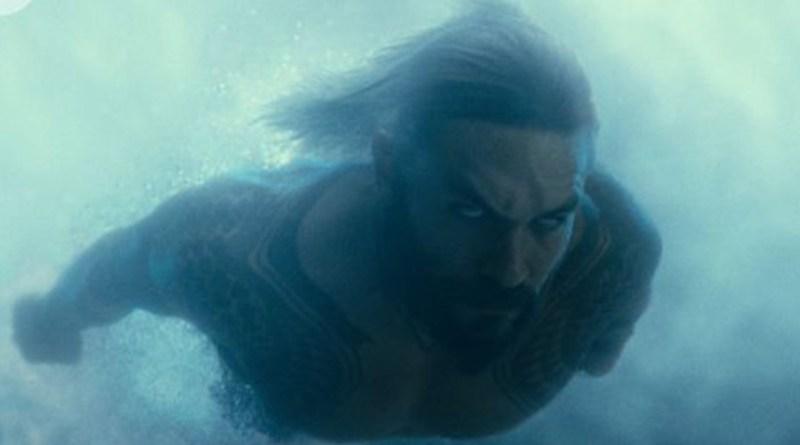La Liga de la Justicia (Aquaman)