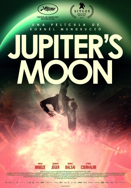 'Jupiter's Moon': La película de Kornél Mundruczó compite en Sitges 2017