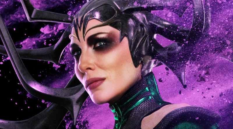 Thor-Ragnarok-Hela-Poster-Purple-1