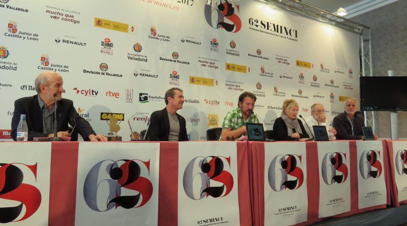 Palmarés de la 62 Semana Internacional de Cine de Valladolid (SEMINCI)