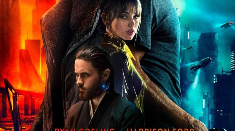 """Pósters de la película """"Blade Runner 2049"""""""