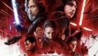 'Star Wars: los últimos Jedi': Nuevo póster japonés