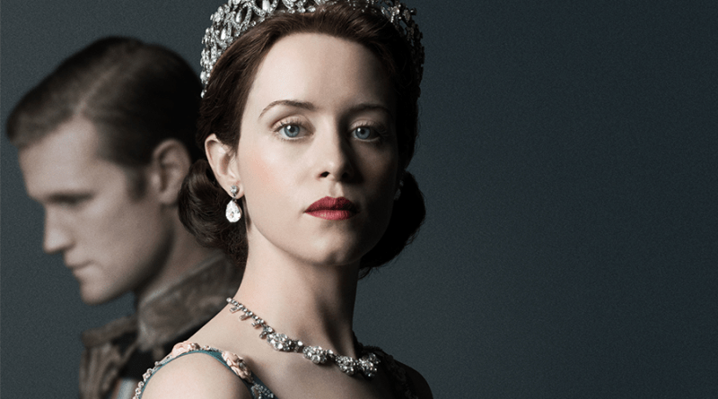 'The Crown': Tráiler y póster oficial de la segunda temporada