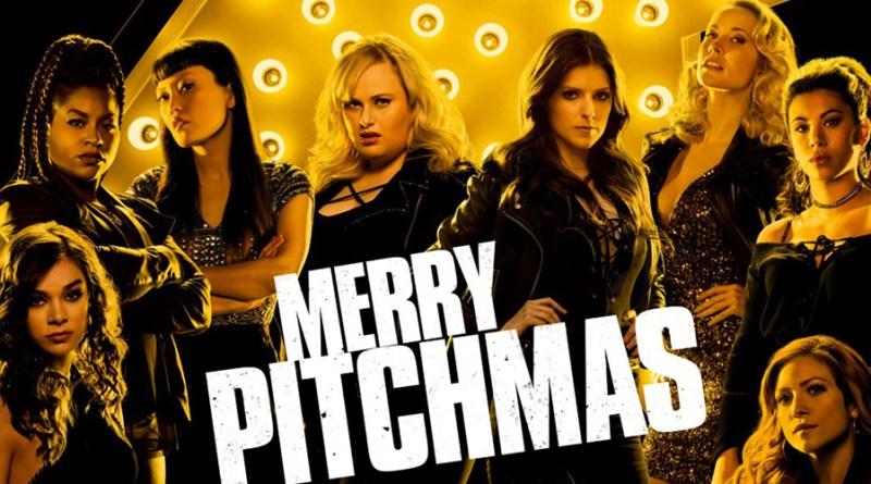 """'Dando la nota 3': """"Las Bellas"""" nos desean feliz navidad a su manera"""