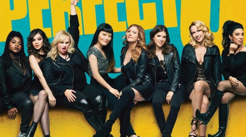 """'Dando la nota 3': Nuevo póster del regreso de """"las Bellas"""""""