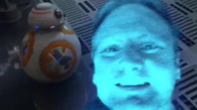 'Star Wars': Disney anuncia una nueva trilogía a cargo de Rian Johnson