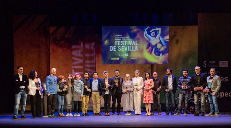 Palmarés SEFF 2017. La portuguesa 'A Fábrica de Nada' se hace con el Giraldillo de Oro