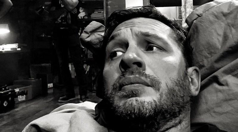 'Venom': Tom Hardy ya se entrena para interpretar al personaje