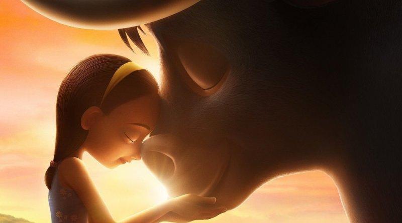 """Pósters de la película """"Ferdinand"""""""