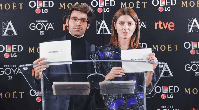 32 Premios Goya