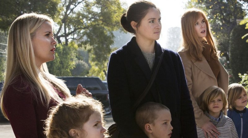 'Big Little Lies': Se confirma la segunda temporada