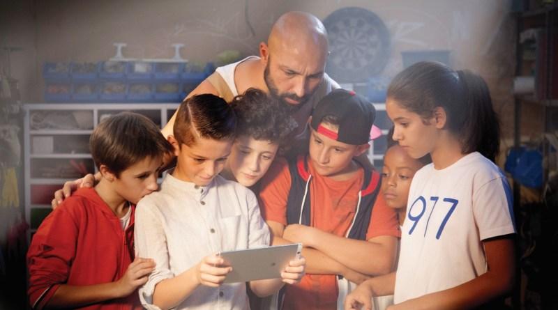 'Los Futbolísimos': Primer tráiler de la película basada en la aclamada saga infantil