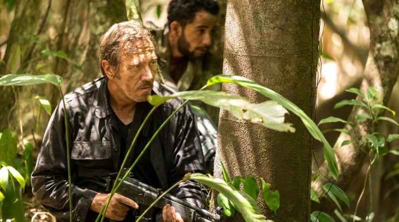 'Oro': El 8 de enero llega el nuevo drama de aventuras de AMC