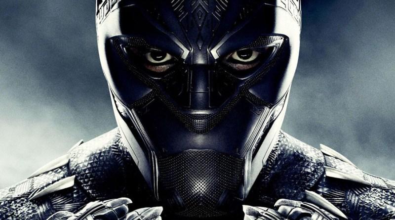 'Black Panther': El protagonista acapara los nuevos pósters