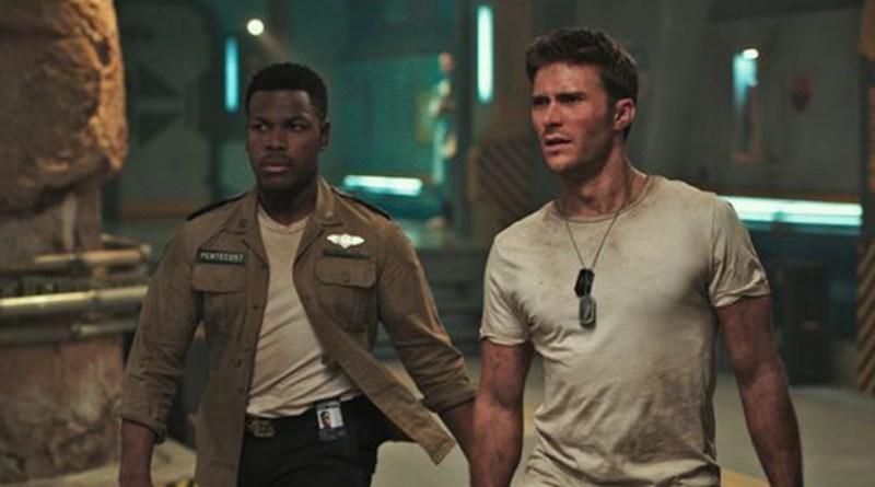 'Pacific Rim: Insurrección': John Boyega y Scott Eastwood en un nueva imagen