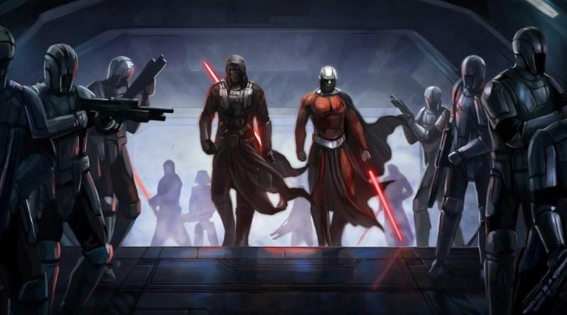 La nueva trilogía de 'Star Wars' no se centrará en la Antigua República