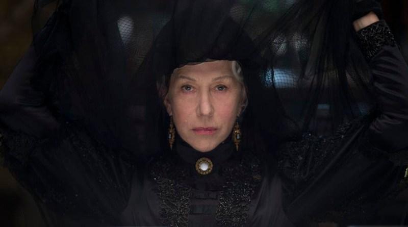 'Winchester': Tráiler del thriller de los hermanos Spierig con Helen Mirren
