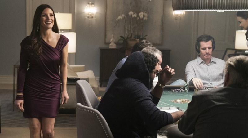 Crítica de 'Molly's Game': Sorkin y Chastain no van de farol