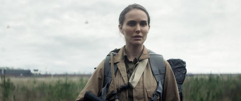 'Aniquilación': Póster de la adaptación con Natalie Portman