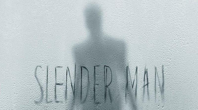 'Slender Man': Teaser póster y tráiler español