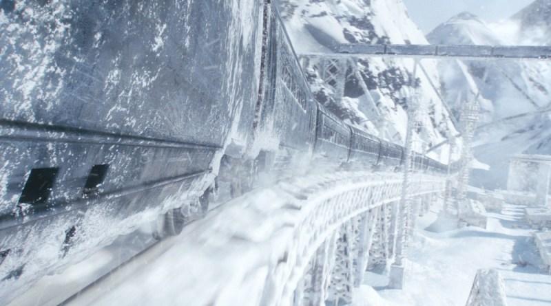 'Snowpiercer': Luz verde para la serie en TNT