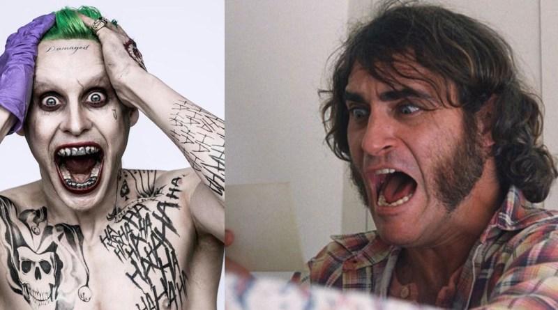 Joaquin Joker Leto