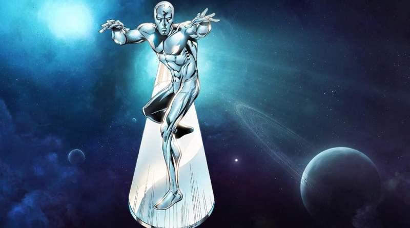 'Silver Surfer': En marcha la película en solitario de Estela Plateada