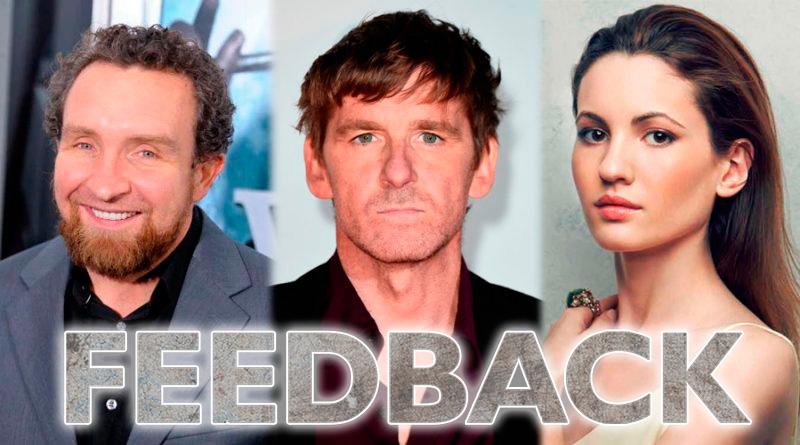'Feedback': Arranca el rodaje de la opera prima de Pedro C. Alonso