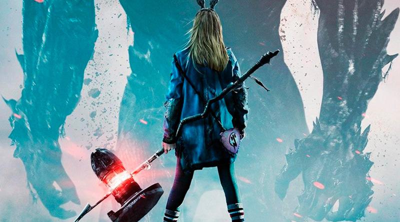 'I Kill Giants': Primer tráiler y espectacular póster de la adaptación