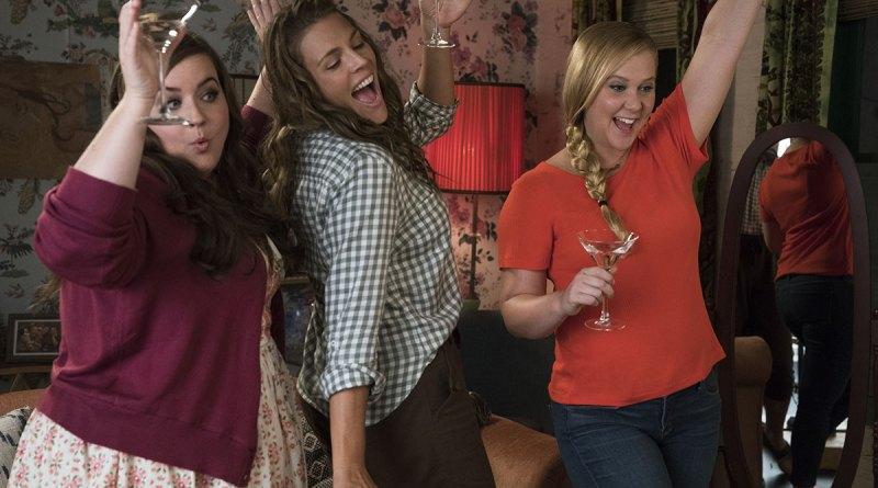 '¡Qué guapa soy!': Tráiler de la nueva comedia con la carismática Amy Schumer