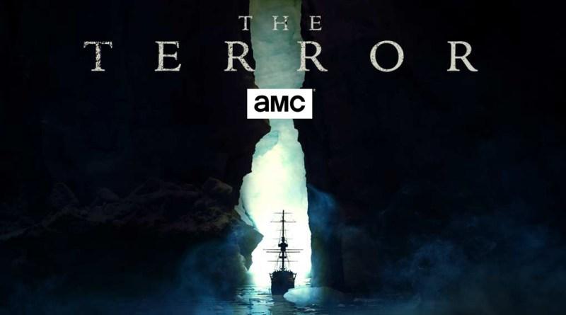 'The Terror': Tráiler de la próxima serie de AMC