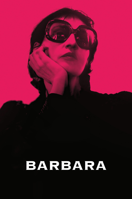 """Pósters de la película """"Barbara"""""""