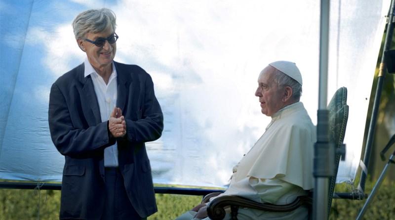 'El Papa Francisco - Un hombre de palabra': Primer tráiler del documental de Wim Wenders