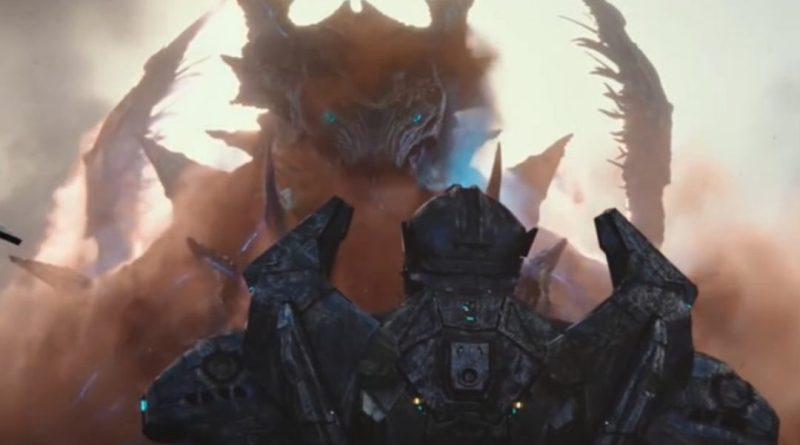'Pacific Rim: Insurrección': La nueva featurette muestra como plantar cara a los Kaijus