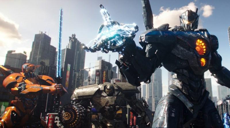 Crítica de 'Pacific Rim: Insurrección': Y los monstruos y los robots dejaron de ser honestos