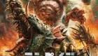 'Proyecto Rampage': Los monstruos siguen haciendo acto de presencia en el nuevo póster