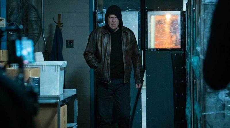'El justiciero': Póster y tráiler del remake de 'El justiciero de la ciudad'