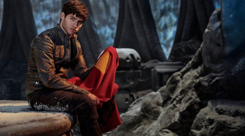 'Krypton': Descubre los orígenes de la leyenda en el nuevo vídeo
