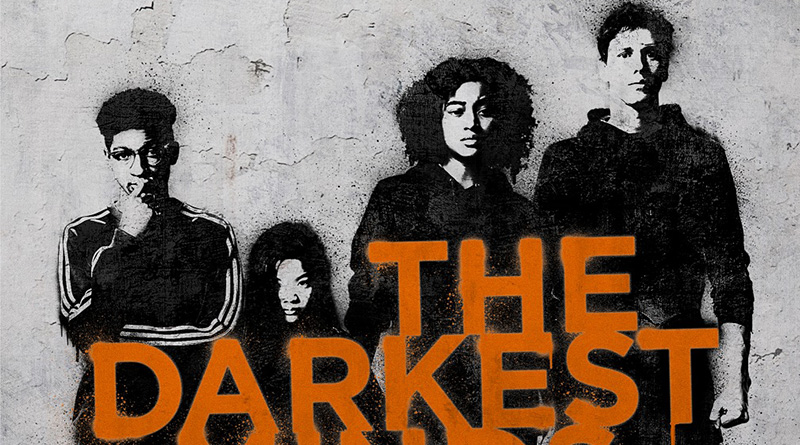 'Mentes Poderosas': Primer póster de la adaptación de las novelas de Alexandra Bracken