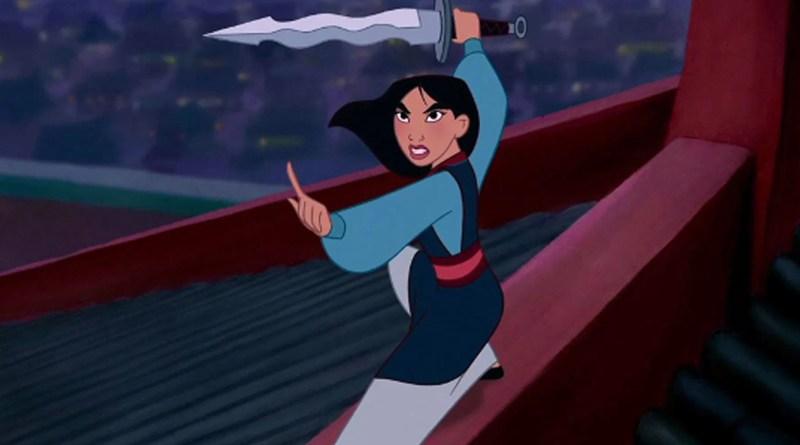 'Mulan': Disney retrasa el estreno el remake de acción real