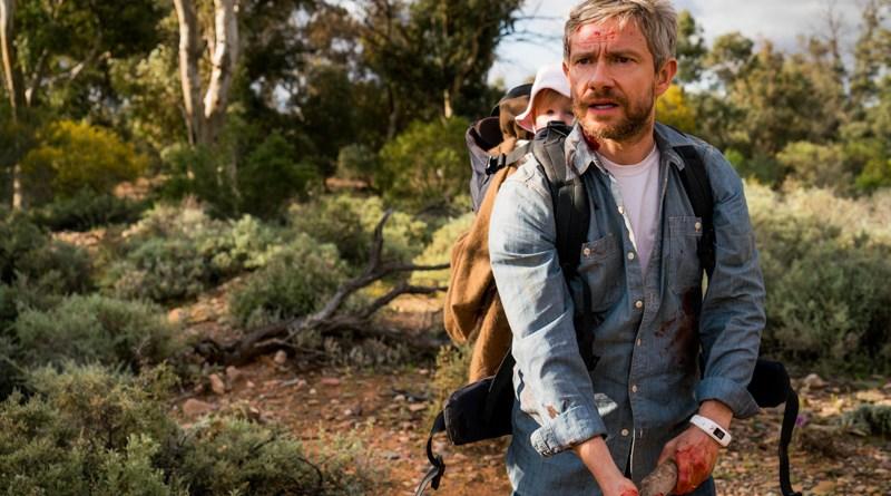 'Cargo': Tráiler del thriller post-apocalíptico de Netflix