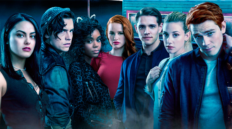 'Riverdale': Tendremos tercera temporada de este thriller adolescente