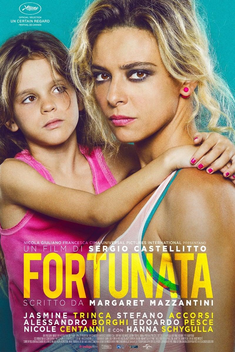 "Pósters de la película ""Fortunata"""