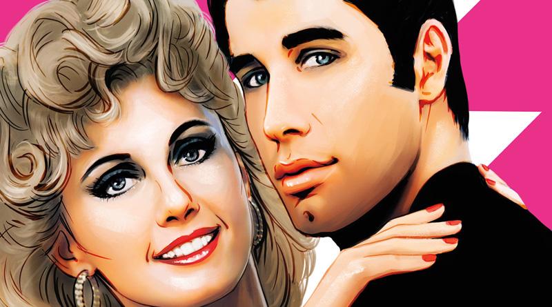 Evento 40 años de 'Grease': La brillantina sigue de moda