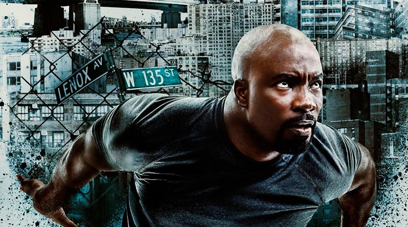 'Marvel - Luke Cage': Tráiler oficial y póster de la segunda temporada